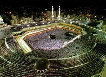 من نور القرآن