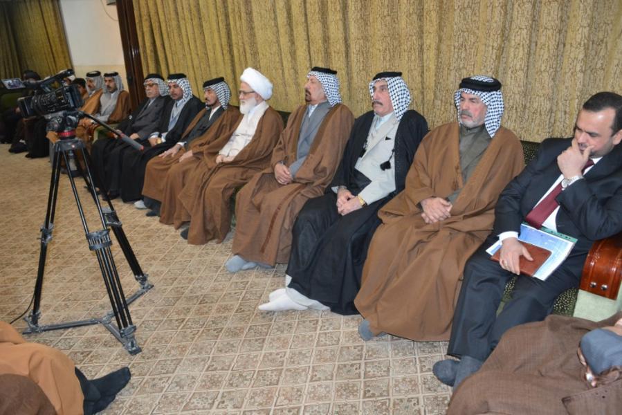 انتصار العراقيين على داعش.. الدلالات والاستحقاقات